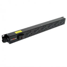 PDU's - Power Distribution Units and Surge Suppression Devices