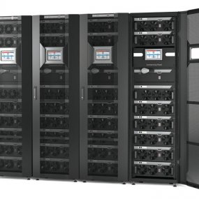 Data Centre UPS System