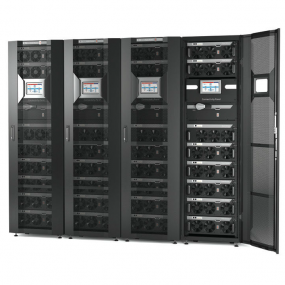 MultiPower UPS for Large Data Centers