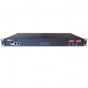 KWX-N2 IP PDU Total Current & Individual Outlet Monitoring