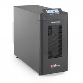 Sentinel Tower 5 - 10kVA single or three phase input, single phase output