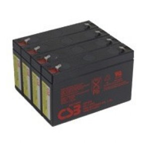 CSB Batteries and UPS Battery Kits