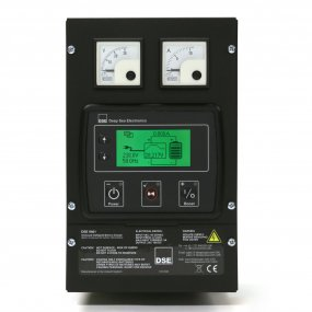 Battery Chargers - Standard, Intelligent and Solar