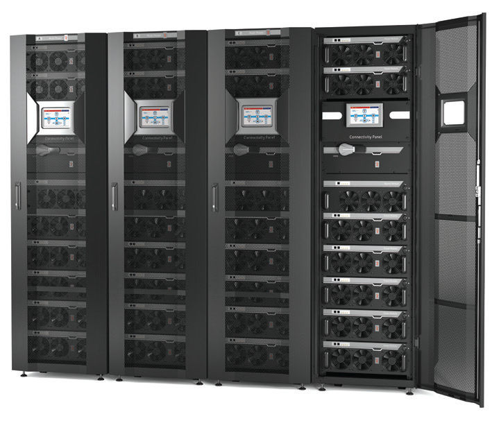 MultiPower Cabinets