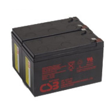 CSB MDS5 VRLA Battery Pack