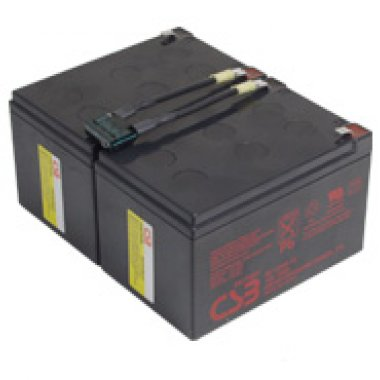 CSB MDS6 VRLA Battery Pack