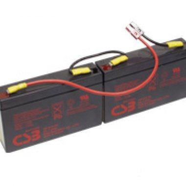 CSB MDS18 VRLA Battery Pack