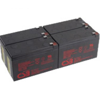 CSB MDS24 VRLA Battery Pack