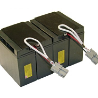 CSB MDS55 VRLA Battery Pack