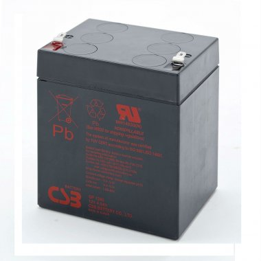 CSB GP1245F1 VRLA Battery