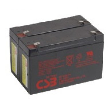 CSB MDS3 VRLA Battery Pack