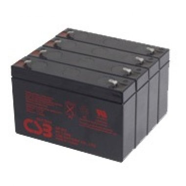 CSB MDS34 VRLA Battery Pack