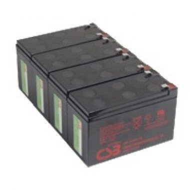 CSB MDS115 VRLA Battery Pack