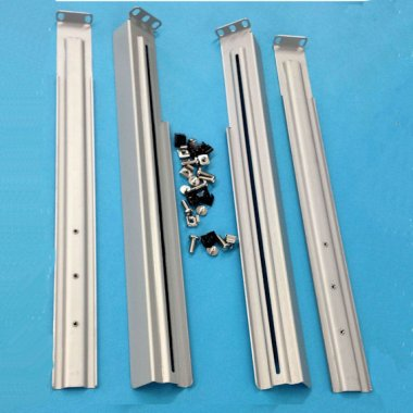 600mm to 1,000mm rails