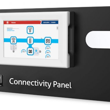 MultiPower Control Panel