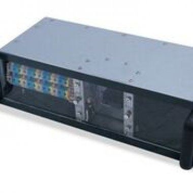 Typical Rack Mounted Bypass Cabinet