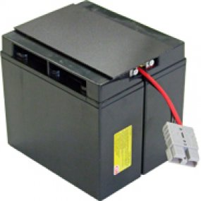 CSB MDS7 Battery Kit (Compatible with APC RBC7)
