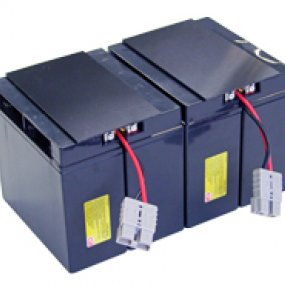CSB MDS11 Battery Kit (Compatible with APC RBC11)