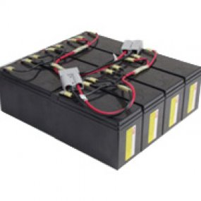 CSB MDS12 Battery Kit (Compatible with APC RBC12)