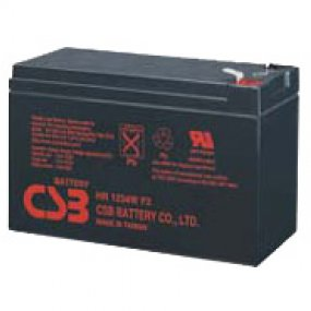 CSB MDS17 Battery Kit (Compatible with APC RBC17)