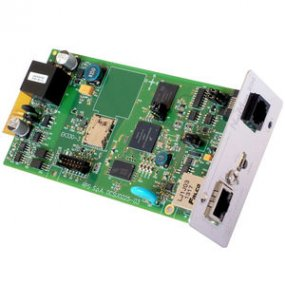 NetMan 204 4GB Ethernet SNMP V3 adaptor