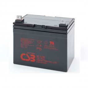 CSB GP12340 VRLA Battery