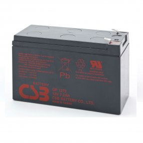 CSB GP1272 VRLA Battery