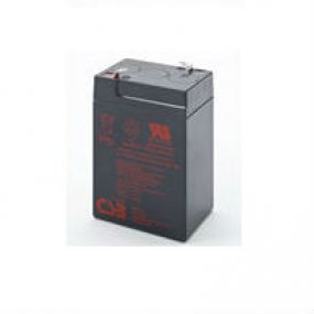 CSB GP645 VRLA Battery