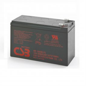 CSB HR1234W VRLA Battery