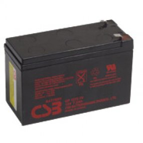 CSB MDS2 Battery Kit (Compatible with APC RBC2)
