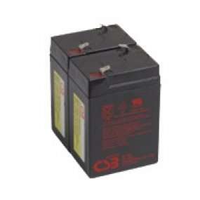 CSB MDS1 Battery Kit (Compatible with APC RBC1)