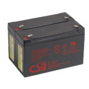 CSB MDS3 Battery Kit (Compatible with APC RBC3)