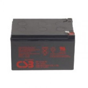 CSB MDS4 Battery Kit (Compatible with APC RBC4)