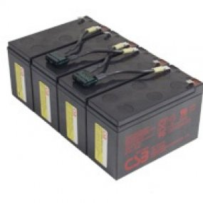 CSB MDS8 Battery Kit (Compatible with APC RBC8)