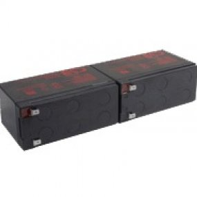 CSB MDS22 Battery Kit (Compatible with APC RBC22)