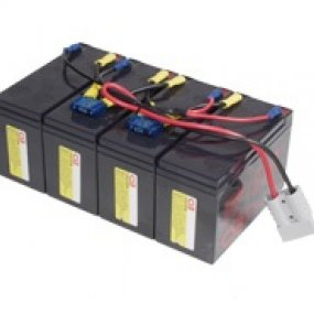 CSB MDS25 Battery Kit (Compatible with APC RBC25)
