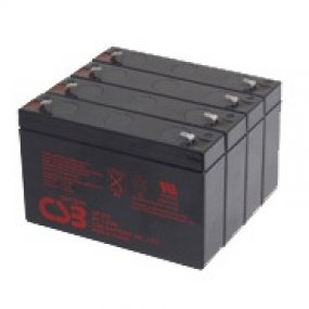CSB MDS34 Battery Kit (Compatible with APC RBC34)