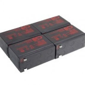 CSB MDS116 Battery Kit (Compatible with APC RBC116)