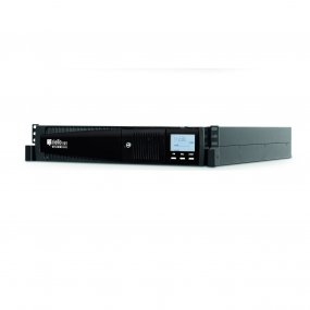 Riello Vision Dual (Tower & Rack) UPS 2200VA Line Interactive extended run time