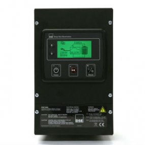 12 volt enclosed intelligent battery chargers
