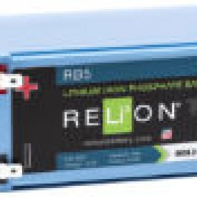Relion Lithium RB5 Battery