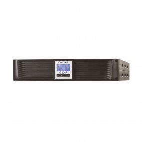 Certa C300R-010-B rack/tower UPS