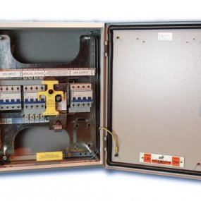 Riello Maintenance Bypass Switch 3 phase 32Amp